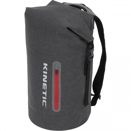 Kinetic Urban Drypack 20L Dusty Grey 24x61cm